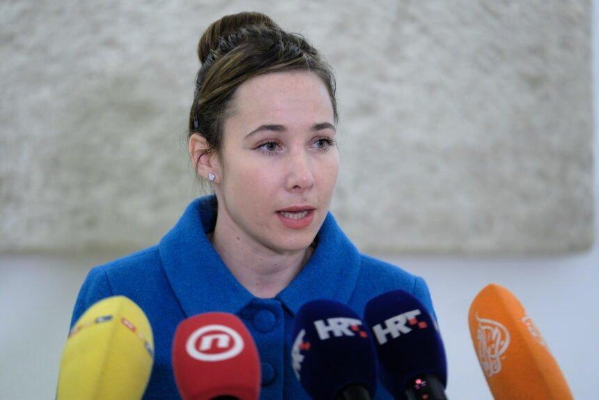Marija Selak Raspudić oštro kritizirala pravobraniteljicu za ravnopravnost spolova: Borba za ravnopravnost spolova nije rat spolova