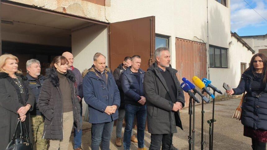 Škoro komentirao odlazak Karoline Vidović Krišto i Milan Vrkljana: Otkrio je i tko je novi šef Kluba zastupnika Domovinskog pokreta