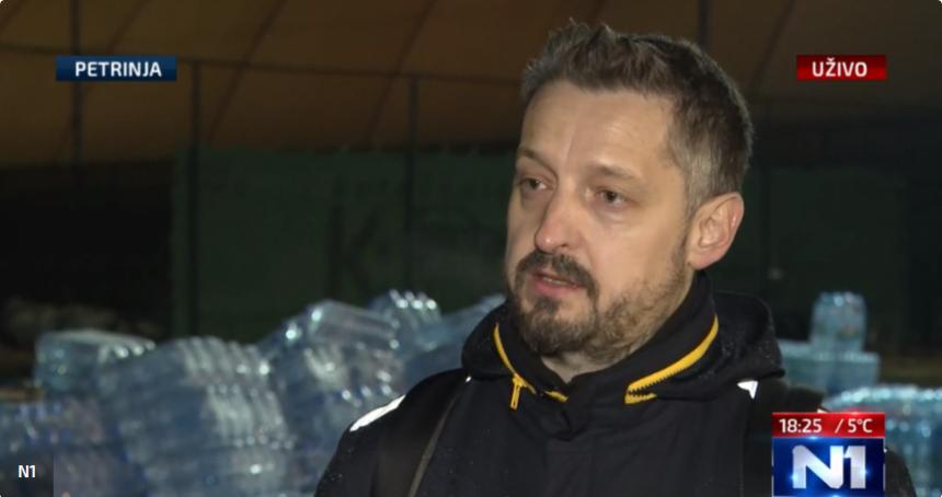 Statističar slikovito pokazao koliko je Banovina uništena: Potres je bio četiri puta razorniji nego onaj u Zagrebu