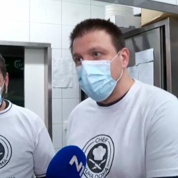 Poznati kuhar stao o obranu medicinskih sestara koje su feštale u Covid bolnici: Bijes bi trebao ići na drugu adresu