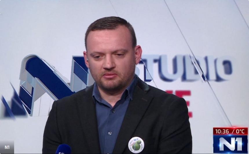 Viktor Šimunić razočaran: Zatvorili su čovjeka koji je otvorio teretanu, a HDZ-ovac Željko Tušek je na slobodi