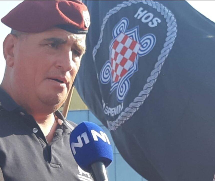 Miro Bulj se ozbiljno naljutio na Zvonimira Troskota: Neka se ispriča pripadnicima HOS-a koje je teško uvrijedio