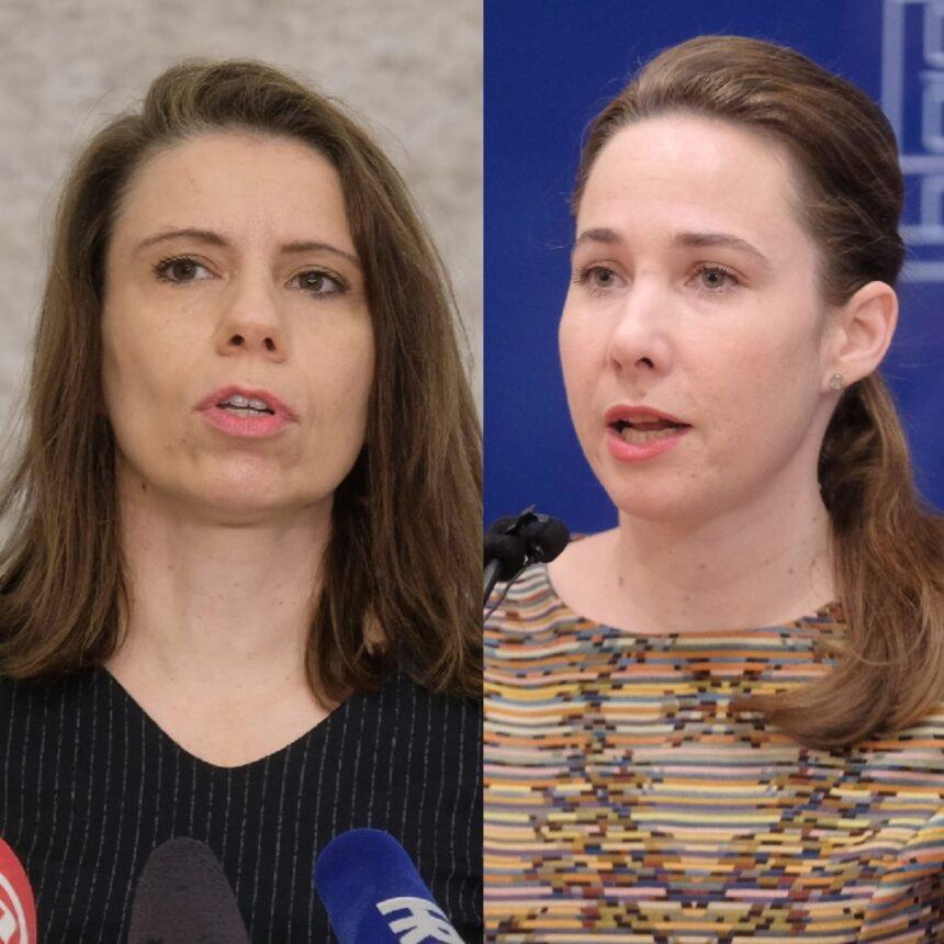 Marija Selak Raspudić prilično nahvalila Milanovića: Žestoko ga kritizirala ekstremna ljevičarka Katarina Peović