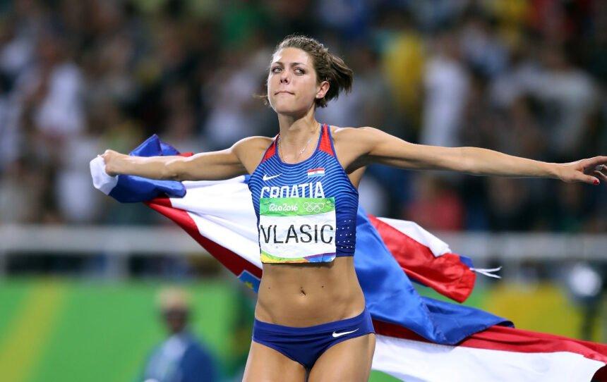 Emotivna Blanka Vlašić objavila da odlazi u sportsku mirovinu: Prošla sam i faze tugovanja