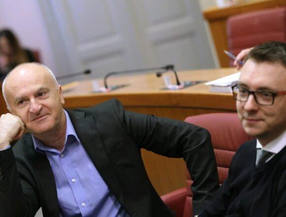 Fred Matić optužuje: Plenković se klanjao Glogoškom, Klemmu i šatorašima, a sada se žali na govor mržnje