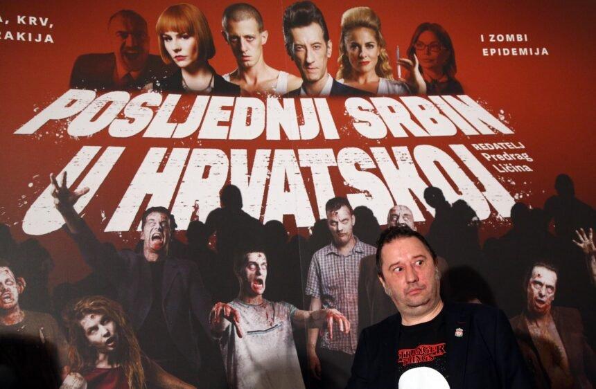 Teške optužbe Predraga Ličine: Jedan dio hrvatskog naroda je depresivan jer još uvijek ima Srba u Hrvatskoj