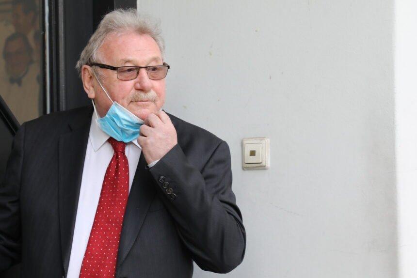 Nobilo tvrdi da zna zašto je Šeks uznemiren: Spominjao je akciju Sova i osuđene udbaše Perkovića i Mustača
