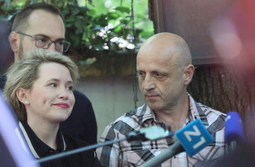 Huić optužio bračni par Kekin: Ušli su u politiku jer žele tuđim novcem obnoviti svoj stan u centru Zagreba