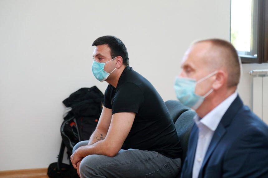 Krivotvorili za spas Ivice Todorića i Zdravka Mamića: Osuđeni policijski informatičar Franjo Varga i Brkićev kum Blaž Curić