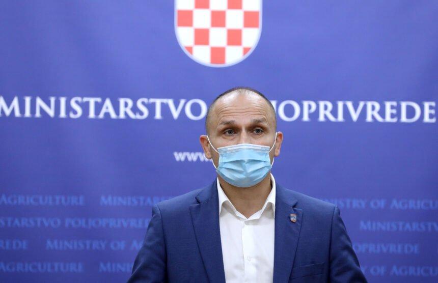 Ivan Anušić pošteno priznao: Treba poraditi na kvalitetnijem HDZ-u u Zagrebu, to je činjenica