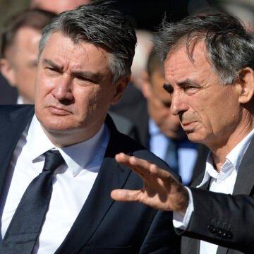 Politika ekvidistance prema Plenkoviću i Milanoviću: Evo kako se Pupovac uključio u spor oko izbora predsjednika Vrhovnog suda
