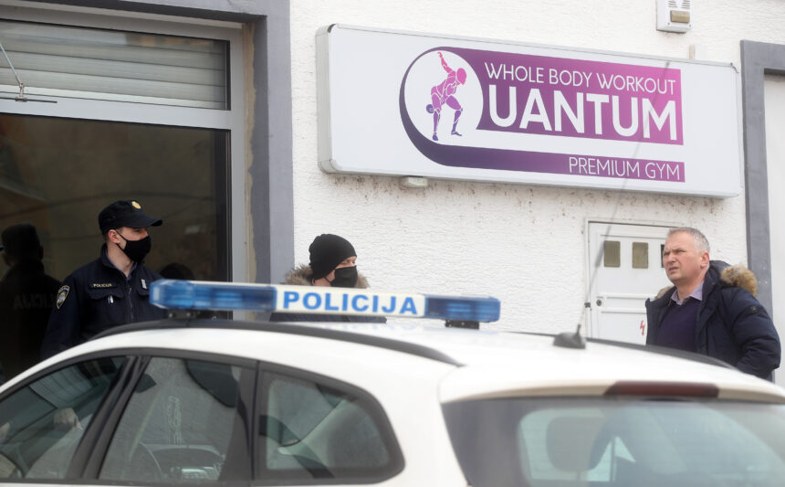 Policija privela vlasnika teretene: Hoće li dobiti drakonsku kaznu?
