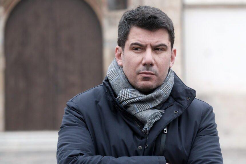 Grmoja otkriva tajne u HDZ-u: Butković i još neki ministri su u Plenkovićevoj nemilosti, Šeks i Jandroković mu okreću leđa