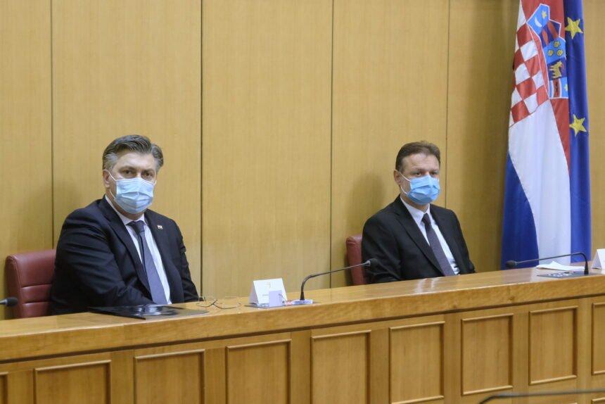 HDZ-ova većina odbila pomoći gospodarstvenicima: I dalje moraju plaćati harač Hrvatskoj gospodarskoj komori