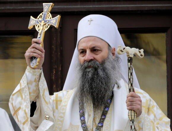 Srpski patrijarh po starom: Ne mogu sakriti da imam problem s određenim Stepinčevim postupcima