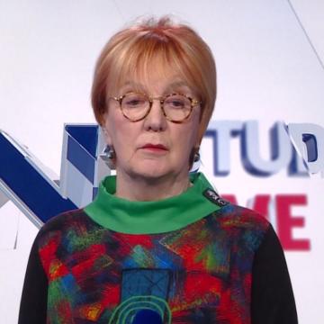 """I Vedrana Rudan napala Jelenu Veljaču: Fotogenične """"majke"""" sigurne su da se problem može riješiti bacanjem u tamnicu"""