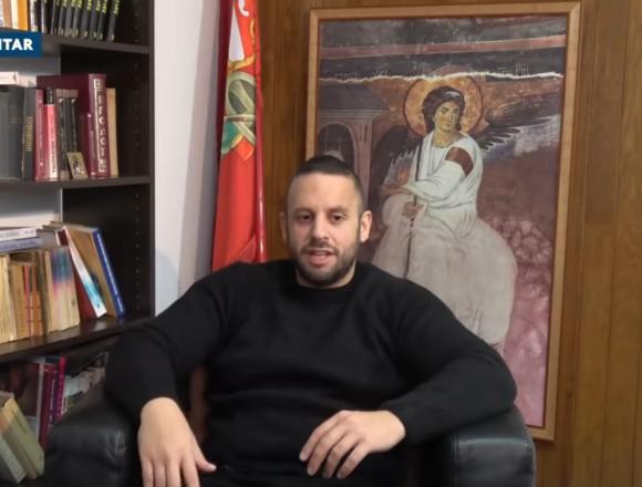 Goran Šarić iz Rijeke širi antihrvatsku propagandu u srpskim medijima: Za najveći broj sukoba Srba i Hrvata krivi su Hrvati