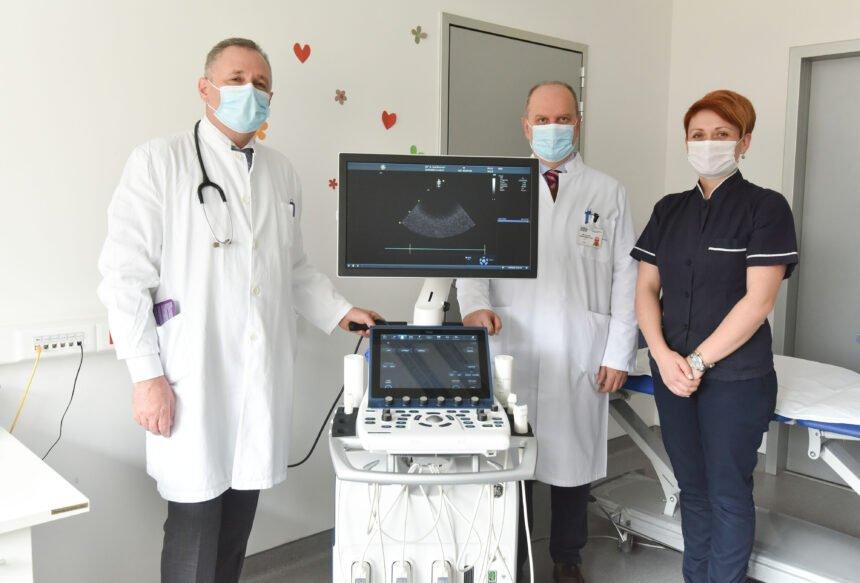 PBZ Grupa donirala pola milijuna kuna Odjelu za pedijatriju Opće bolnice u Slavonskom Brodu