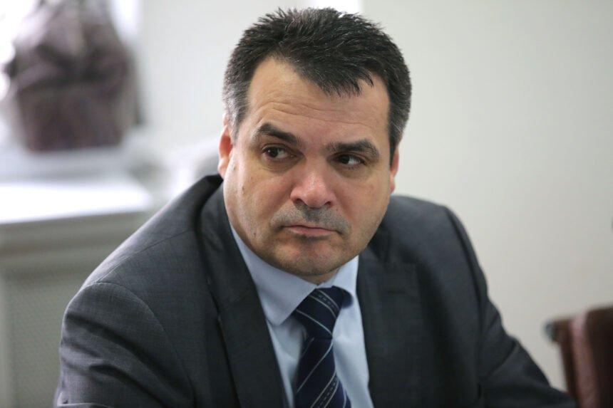 Javio se sudac kojeg optužuje Zdravko Mamić: Laž je da sam uzeo 80 000 eura