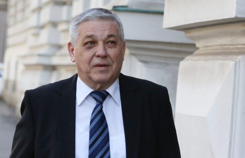 """Bivši HDZ-ovac tvrdi: Tomislav Čuljak je """"ministar iz šume"""" koji je Plenkoviću nametnuo Banožića"""