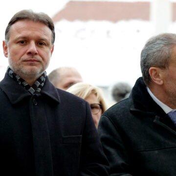Zašto Jandroković tako lijepo govori o Bandiću koji je bio optužen za ozbiljan kriminal: Škoru je prozvao kroničnim gubitnikom