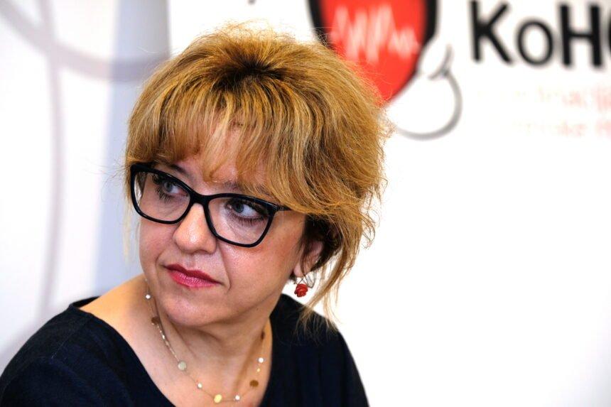 Šefica obiteljskih liječnika tvrdi: Ministar Beroš uporno je izbjegavao sve naše ponude za pomoć