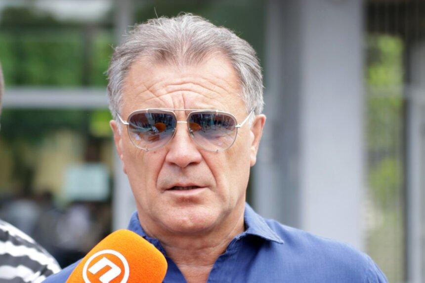 Zamjenik šefa zatvora Ljubo Pribić podnio ostavku: Kobna je bila slika u vikendici Mamićeva odvjetnika Veljka Miljevića