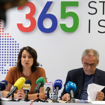 Bandićeva nasljednica govorila o svojim političkim ambicijama: Hoće li se kandidirati za gradonačelnicu?