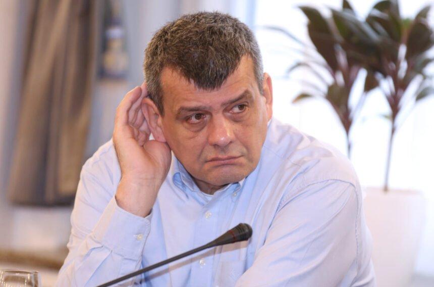 Epidemiolog Kaić je dao zabrinjavajuću izjavu o povezanosti cijepljenja i tromboze: Što još treba dokazati?