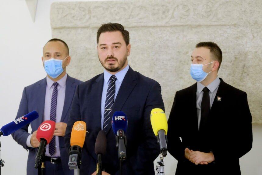 Suverenist poručio samozatajnom i uvrijeđenom SDP-ovcu: Poštujete slobodu medija samo ako je u skladu s vašim uvjerenjima