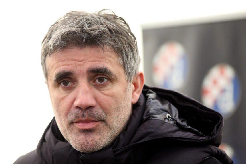 Zoran Mamić upravo otputovao u Dubai: Hoće li se vratiti u Hrvatsku?