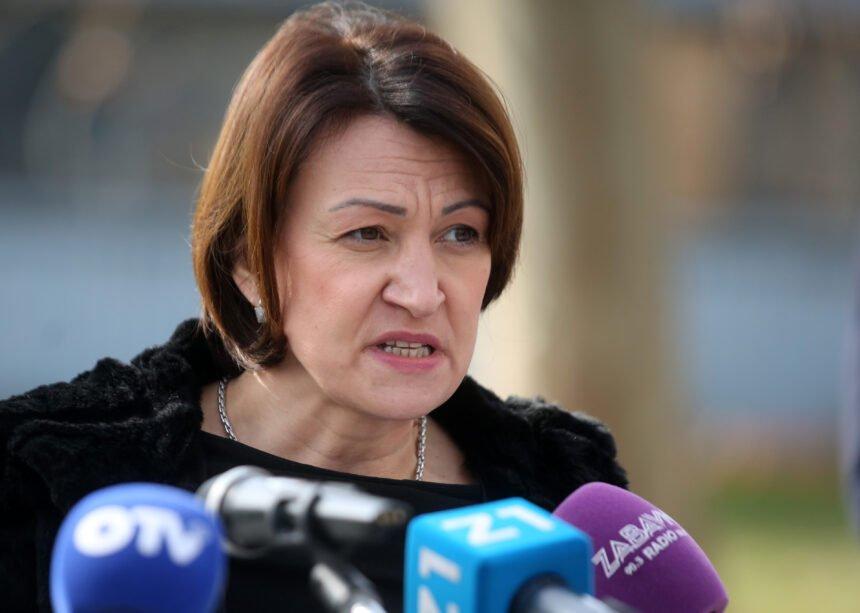 Bezdušno smijenila kolegicu: Jelena Pavičić Vukičević i danas tvrdi da ništa nije znala