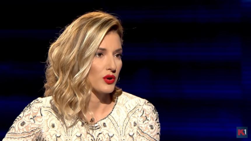 Supruga poznatog pjevača Željka Joksimovića postala nova glavna urednica Tanjuga