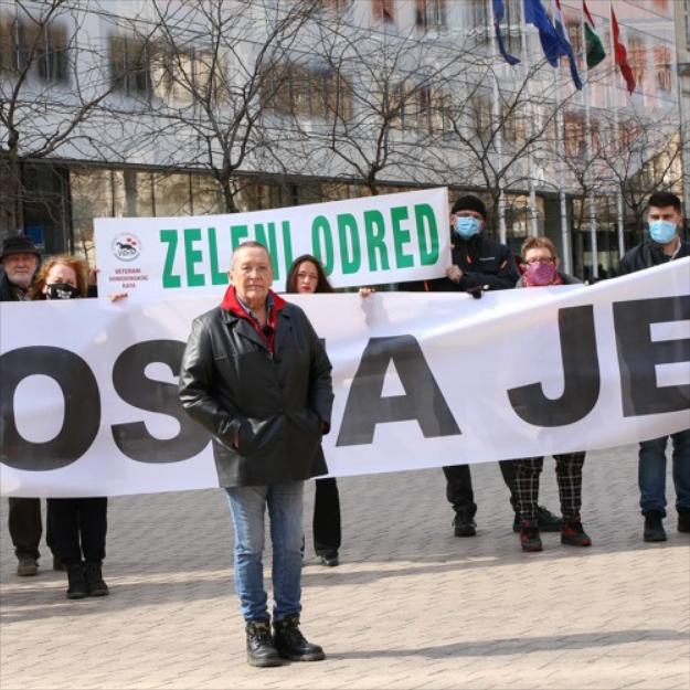 Zeleni odred tvrdi: Makinacije u Hrvatskim šumama istraživat će glavna europska tužiteljica Laura Codruța Köves