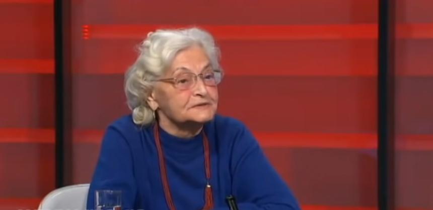 Sjećate li se virusologinje Ane Gligić koja je suzbila velike boginje u Jugoslaviji: Dobila je drugu dozu cjepiva pa završila na kisiku