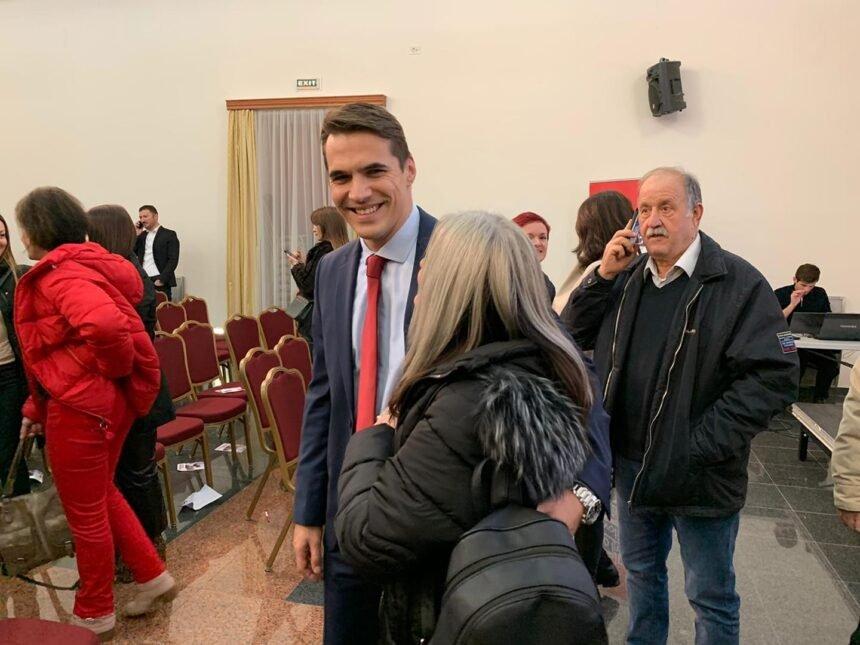 Kakav udarac za SDP: Kandidat za gradonačelnik Dubrovnika završio u zatvoru zbog prijetnje susjedu