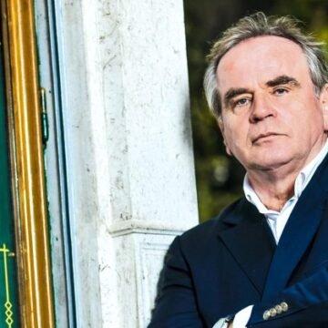 """HDZ-ov """"BARAKAŠ"""" NEDILJKO MATIĆ: Franjo Tuđman nije dopuštao Vladimiru Šeksu da se razmaše, postao je moćan tek kada je doveo Sanadera na čelo HDZ-a"""