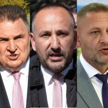 Čudo neviđeno: Čačićevi reformisti, Zekanovićevi suverenisti i Beljakovi seljaci  idu zajedno na izbore u Petrinji