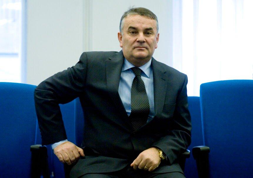 INTERVJU: Gdje su afere u pravosuđu, tu je i misteriozni Drago Tadić iz Osijeka: U kakvoj je vezi sa Šeksom, Mamićem, Kalmetom, osječkim sucima…