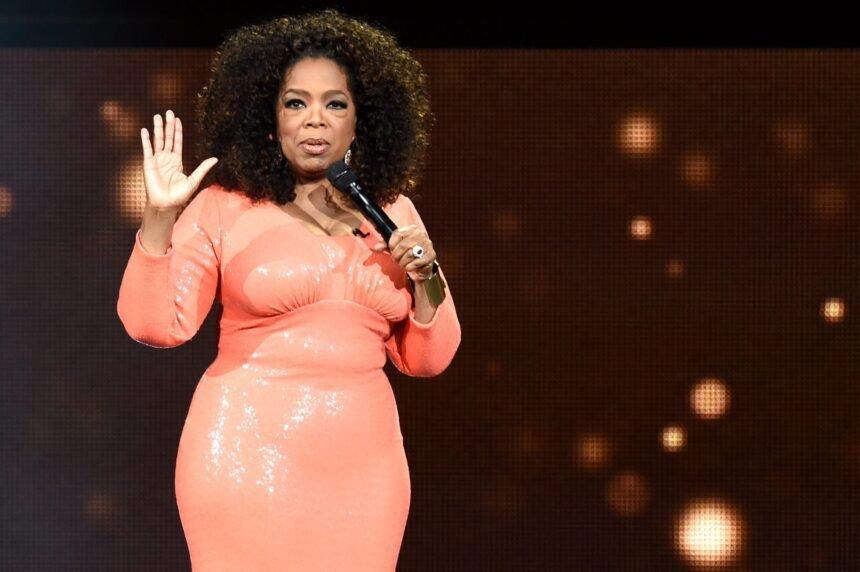 Oprah progovorila o intervjuu s princom Harryjem i Megan Markl: Je li ona bila iskrena?