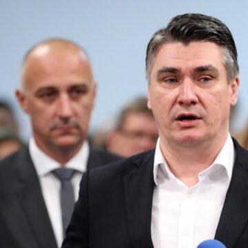 Kovačević ide u zatvor, Vrdoljak u problemima: Treba li se zbog priopćenja HDZ-a zabrinuti i predsjednik Milanović?