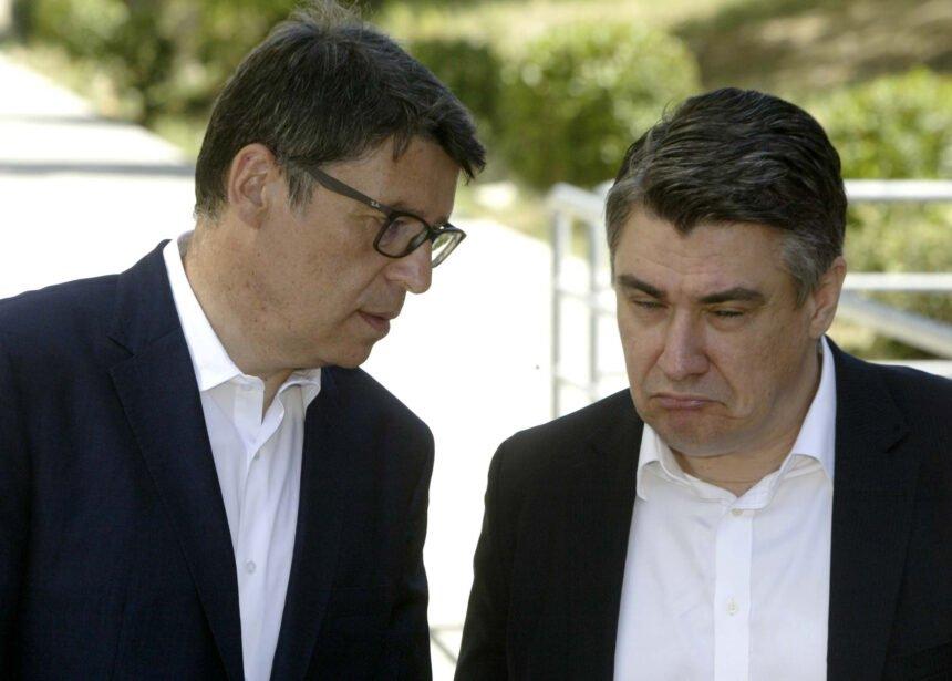 Milanović imenovao savjetnika za sport: Zašto je predsjednik bio blag prema Mamiću u posljednjim javnim nastupima?