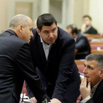 Premijer Plenković podržava Bačića koji se rugao Grmojinim roditeljima: Siguran sam da to nije rekao ničim izazvan