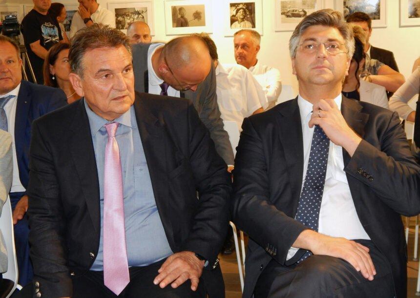 Čačić tvrdi da je s Plenkovićem razgovarao o odlasku čak pet ministara: Evo što je rekao premijer