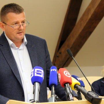 Još jedan šamar pravnoj državi: HDZ-ovcu Kirinu nestalo iz blagajne 17 milijuna kuna, a USKOK odbacio kaznenu prijava