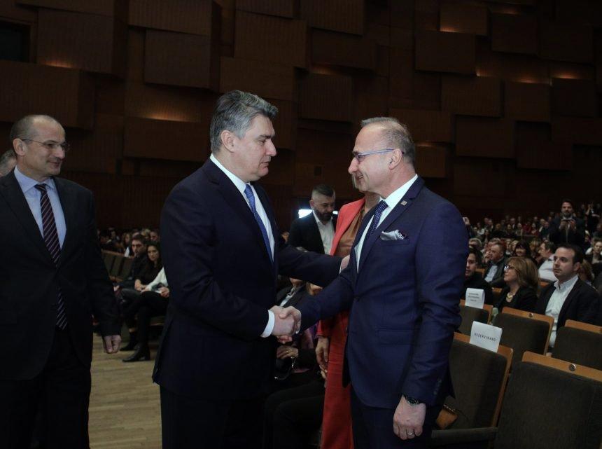 Milanović je govorio istinu: Otac ministra Grlića Radmana bio je istaknuti komunist