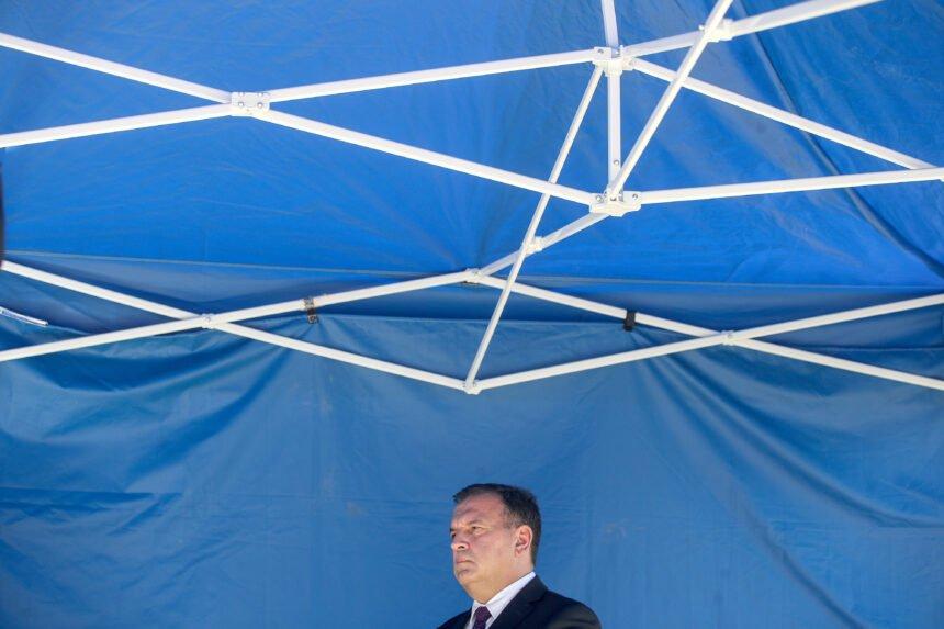 Steže se obruč oko rastrošnog ministra Beroša: Hoće li ga Plenković  smijeniti nakon lokalnih izbora?