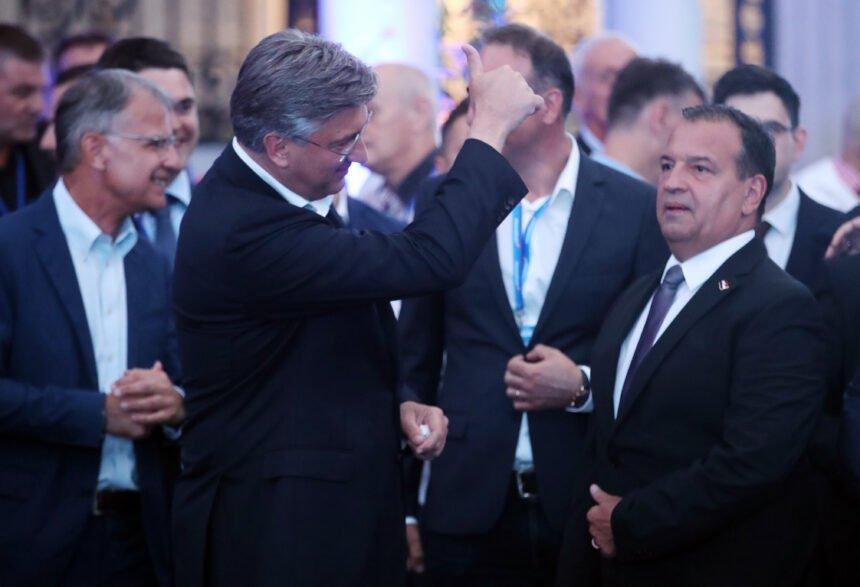 Nacional tvrdi da ima popis ministara koje Plenković želi smijeniti nakon lokalnih izvora: Evo tko treba strepiti za fotelju