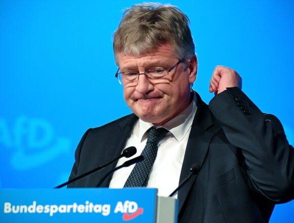 """Alternativa za Njemačku donijela """"korona rezoluciju"""": Orgije zabrana, ovo zatvaranje i ovo lockdown-ludilo potpuno su nepotrebni"""