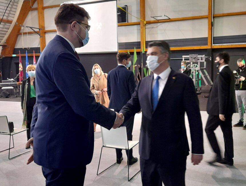 Kako propada SDP: Je li Peđa Grbin samo obična lutka na koncu predsjednika Zorana Milanovića?